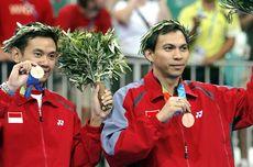 Eng Hian/Limpele, Ikatan Medali di Olimpiade Tokyo 2020 dan Athena 2004