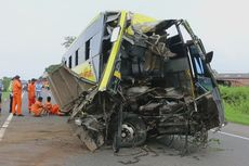 Jangan Cuma Cari Untung, PO Bus Wajib Menjaga Pengemudi Fit