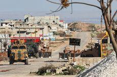 33 Tentaranya Tewas, Serangan Balasan Turki Bunuh 16 Serdadu Suriah