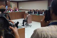 Korupsi Proyek IPDN, Mantan GM Hutama Karya Divonis5 Tahun Penjara