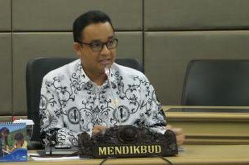 Menteri Anies: Guru Harus Di-VIP-kan, Beri Mereka Diskon