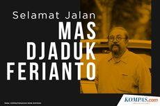 Cerita Keluarga tentang Djaduk Ferianto yang Suka Guyon dan Mem-bully