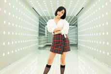 Profil Tiffany Young, Mantan Member SNSD yang Sukses Berkarier Solo