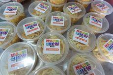 Restoran Mama Chew Bali Turut Serta Memasak Makanan untuk Tenaga Medis