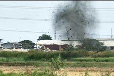 Terduga Teroris di Cilincing Akan Ledakkan Bom di Kantor Polisi