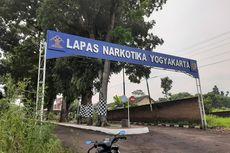 Soal Penularan Covid-19 di Lapas Narkotika Yogyakarta, Ini Tanggapan Ditjenpas