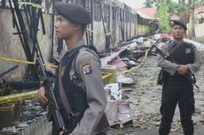 Tujuh Sekolah Dibakar di Palangkaraya, Dua Tersangka Baru Ditangkap