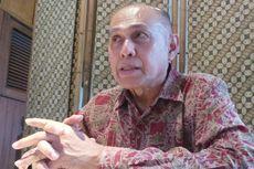 Kivlan Zen: Kenapa Wiranto Bawa-bawa Prabowo?