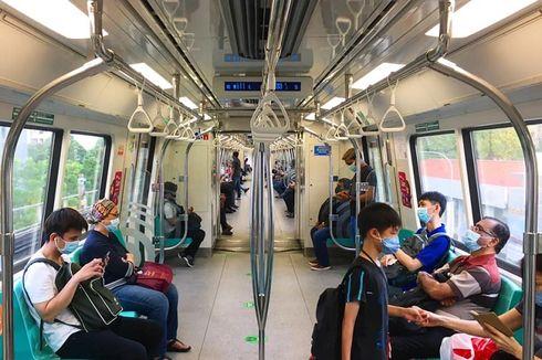 Stasiun MRT Benhil dan Senayan Tutup Mulai Hari Ini, Total 7 Stasiun Tak Beroperasi
