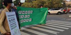 """Ajak Masyarakat Berwakaf, Dompet Dhuafa Gelar Aksi """"Wake-Up Wakaf"""""""