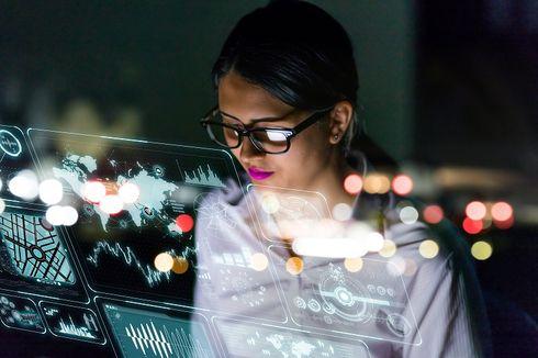 Big Data Semakin Ngetren, SDM Kompetensi Data Science Dilirik Industri