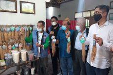 Kisah Sukses Kelompok Tani di Semarang Ekspor Beras Organik ke Timur Tengah, Harga Lebih Stabil