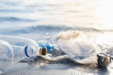 Mengapa Pandemi Corona Picu Lonjakan Limbah Plastik di Asia Tenggara?