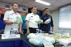 Peredaran 15 Kg Sabu dan 27.000 Ekstasi Dikendalikan Napi di Jatim