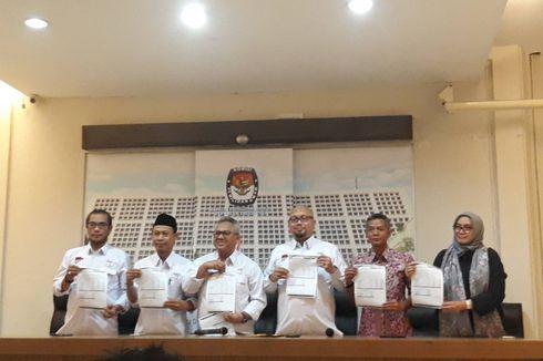 Daftar Caleg Eks Koruptor, Banten Sumbang Paling Banyak Disusul Maluku Utara
