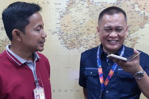 Jelang Pelantikan Presiden dan Wakil Presiden, Bandara Halim Bersiap Sambut Tamu Kenegaraan