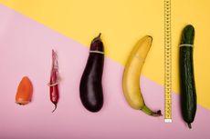 Ukuran Penis Ternyata Bisa Menyusut, Ketahui 6 Penyebabnya