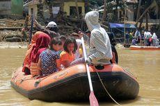 Banjir dari Jabodetabek hingga Surabaya, Kenapa Bisa Terjadi?