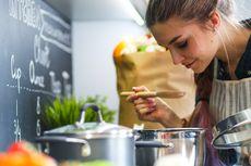 Covid-19 Dorong Penjualan Bahan Makanan dan Bumbu Masak
