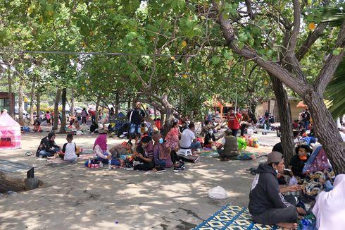 Mulai Jumat Ini, Taman Impian Jaya Ancol Dibuka untuk Pengunjung Ber-KTP Jakarta