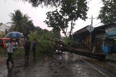 BMKG Imbau Masyarakat Jateng Selatan Waspada Cuaca Ekstrem