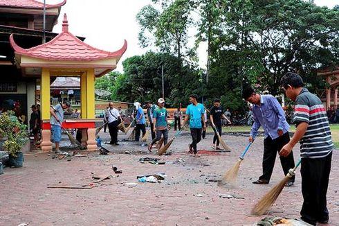 Pemerintah Diminta Lakukan Reintegrasi Sosial Pasca-Kerusuhan Tanjungbalai