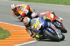 Data dan Fakta Valentino Rossi Jelang MotoGP Italia