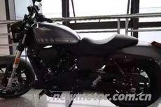 Bakal Ada Harley-Davidson Buatan India