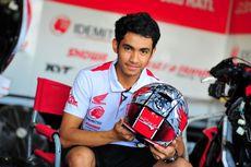 Rival Terberat Andi Gilang di GP Moto2, Termasuk Adik Marc Marquez