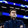 Ditanya soal Messi, Pelatih PSG: Sinterklas Sudah Beri Saya Kado Natal