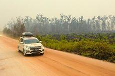Rabu Ini, Ekspedisi Trans-Kalimantan Dimulai