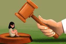 Saat Tersangka Pencabulan Anak Dilantik Jadi Plt Bupati Buton Utara