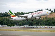 CEO Ethiopian Airlines: Kami Percaya pada Boeing