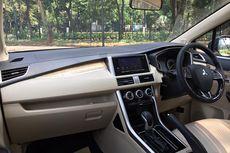 Merasakan Kenyamanan Mitsubishi Xpander Facelift 2020