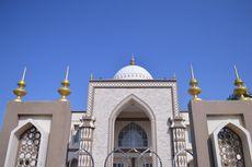 Museum Samudera Pasai Tutup Selama Ramadhan