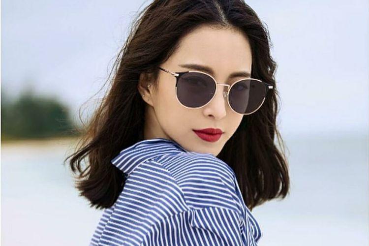 Aktris Korea Han Ye Seul