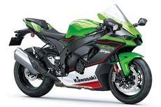 Komparasi Kawasaki Ninja ZX-10R, Yamaha YZF-R1, dan Honda CBR1000RR-R