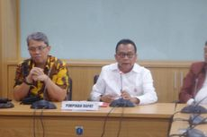 Pertanyakan Status Ahok, Fraksi PKS, PPP, PKB, dan Gerindra DPRD DKI Boikot Rapat dengan SKPD