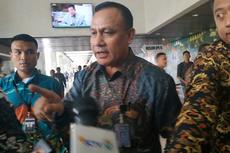 Ketua KPK Firli Bahuri Minta Warga Tak Ragu Laporkan Keberadaan Harun Masiku