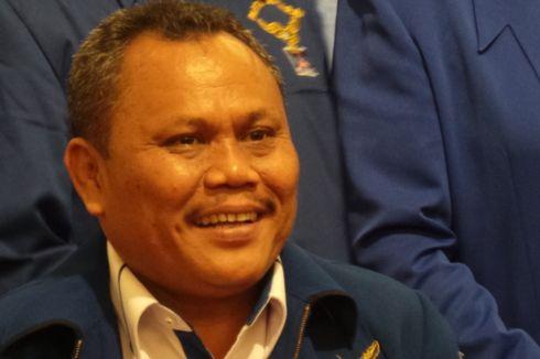 Jhoni Allen Tuntut AHY Bayar Rp 55,8 Miliar, Termasuk Ganti Rugi Gaji dan Fasilitas sebagai Anggota DPR
