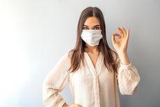 Seberapa Efektif Masker Mencegah Covid-19?