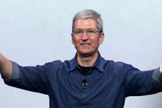 Apple Akhirnya Akui Bikin Mobil Tanpa Sopir