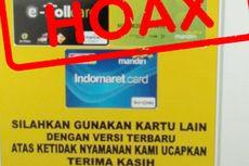 Mandiri : E-Money Tak Bisa Digunakan di Jalan Tol Hoaks