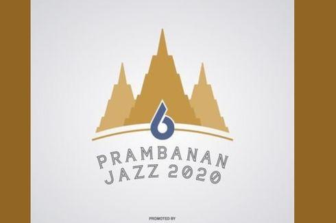 Prambanan Jazz Virtual Festival 2020 Tetap Digelar Langsung dari Candi Prambanan