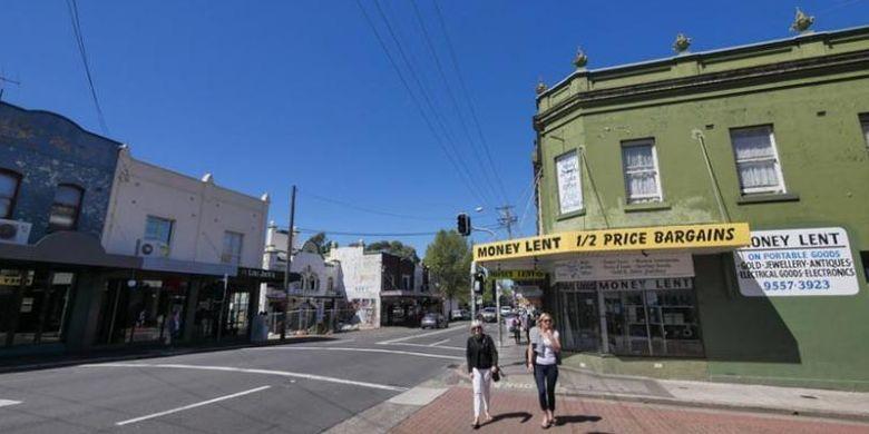 Menikmati kota Sydney di Australia dengan Culture Scout trip. Dengan didampingi pemandu wisata, wisatawan diajak melewati galeri, kafe, pertokoan, dan bar.