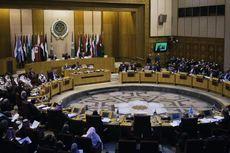 Liga Arab Keluarkan Resolusi soal Suriah