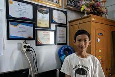 Putra, Remaja Peretas Situs NASA Sering Cek Kelemahan Situs Pemerintah