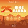 Kompas.com #MelihatHarapan Bike Blora 2021: Gowes Sehat Sambil Berbagi Kebaikan