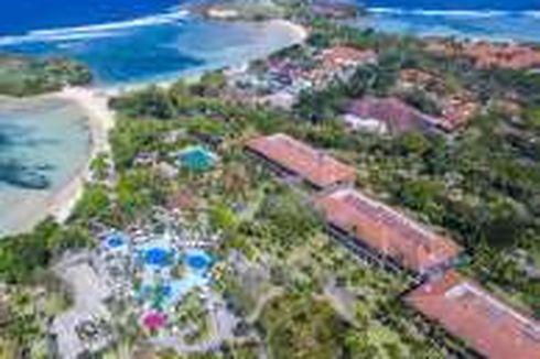 Jadi Prioritas, Meliá Hotels International Tambah 10 Hotel Baru di Indonesia