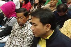 Aziz Syamsuddin: Saya Tak Ingin Partai Golkar Gaduh